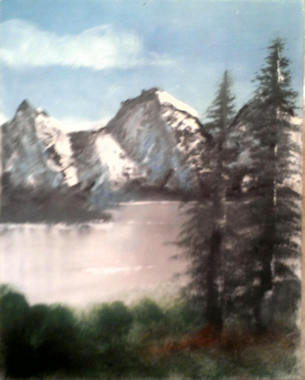 Washington Painter